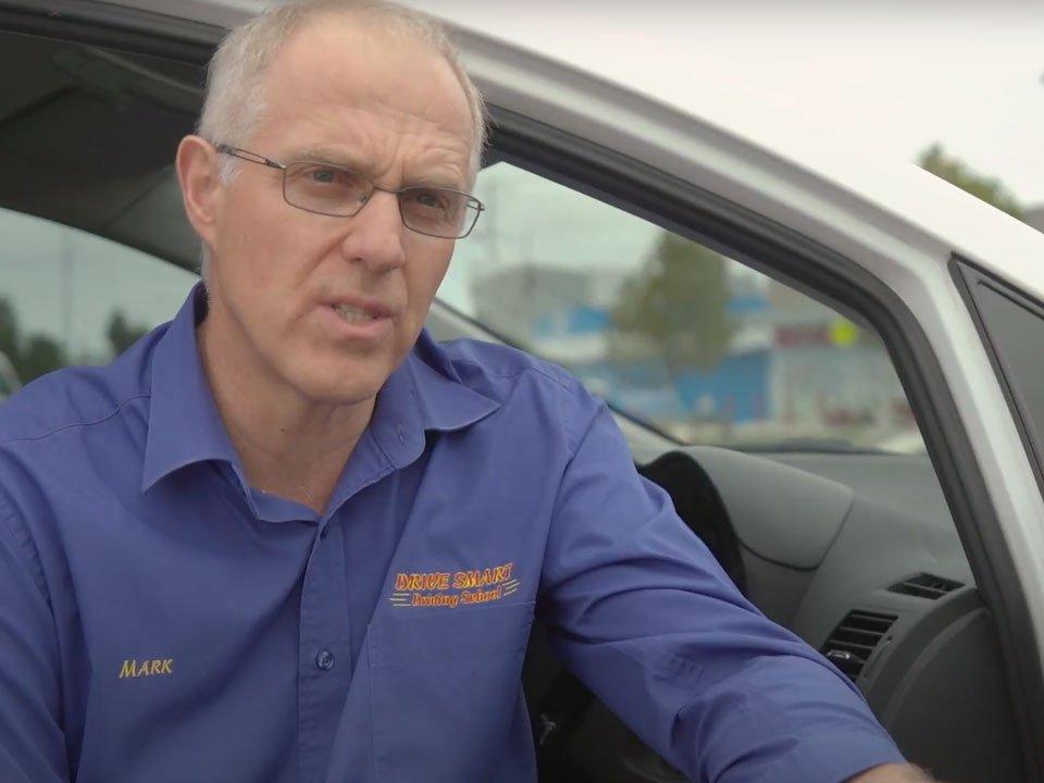 Autism SA - Drive Smart